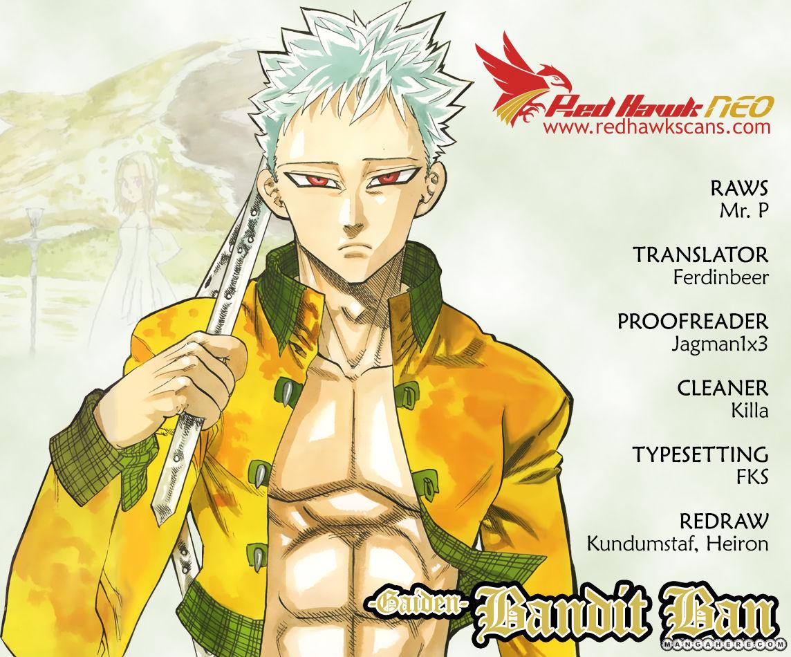 Nanatsu no Taizai 25.5 Page 1