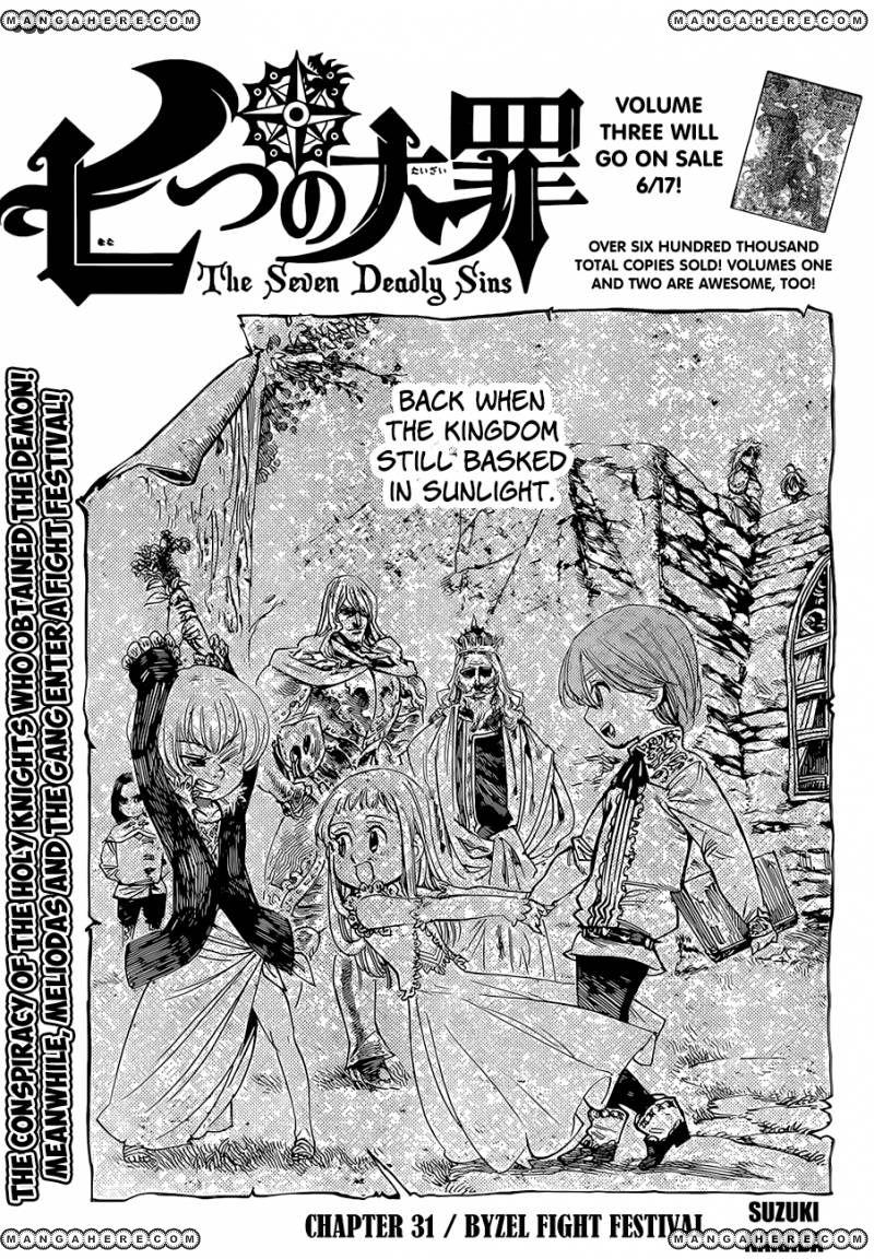Nanatsu no Taizai 31 Page 2