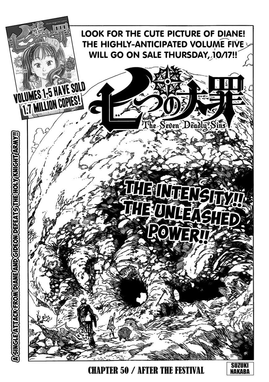 Nanatsu no Taizai 50 Page 2