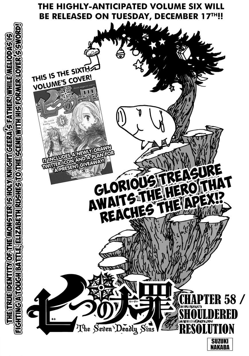 Nanatsu no Taizai 58 Page 2