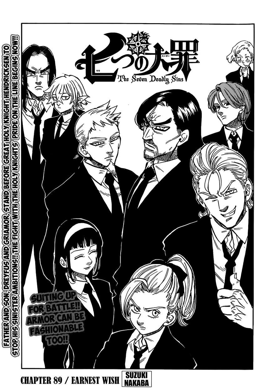 Nanatsu no Taizai 89 Page 2