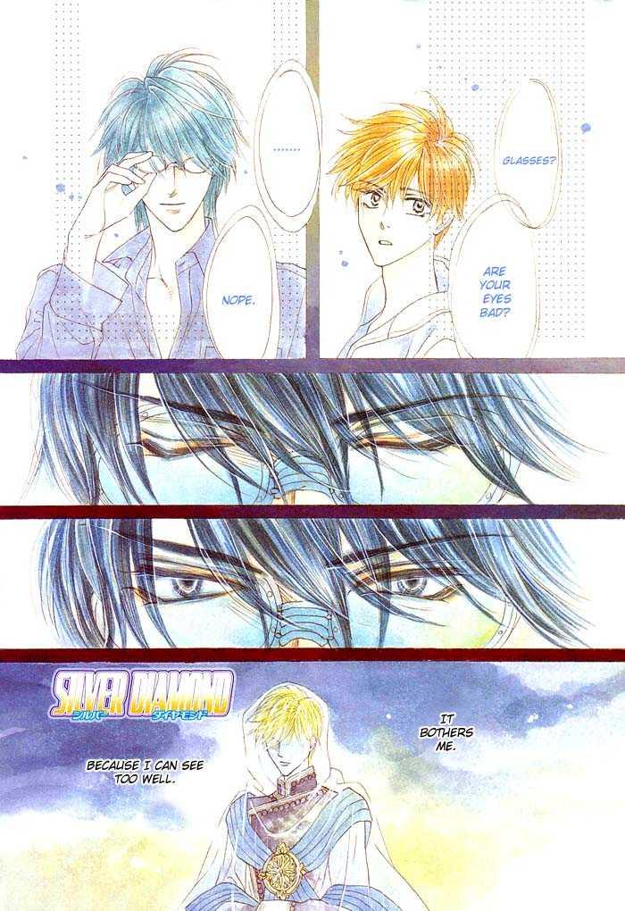 Silver Diamond 0 Page 2