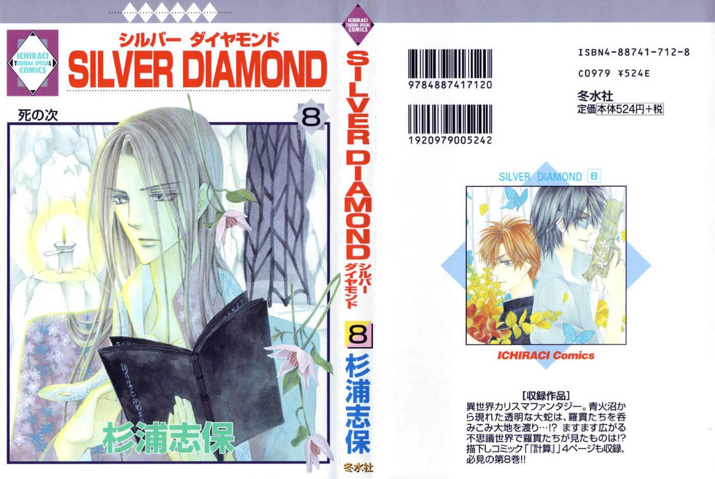 Silver Diamond 22 Page 2