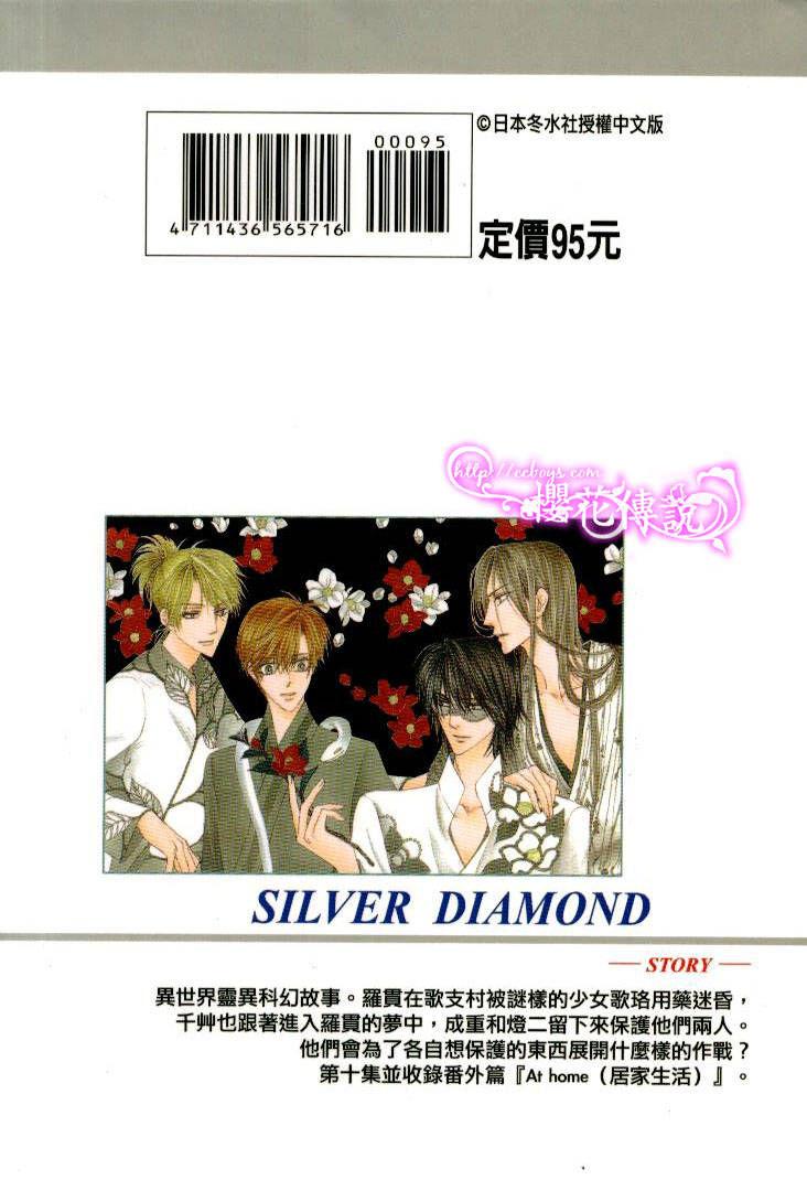 Silver Diamond 28 Page 2