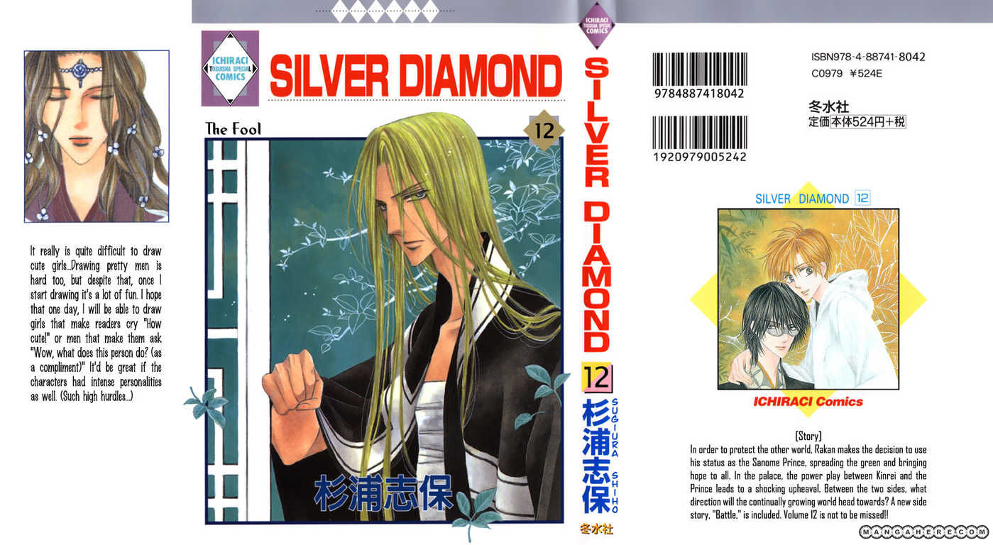 Silver Diamond 34 Page 2