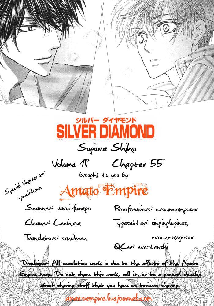 Silver Diamond 55 Page 2