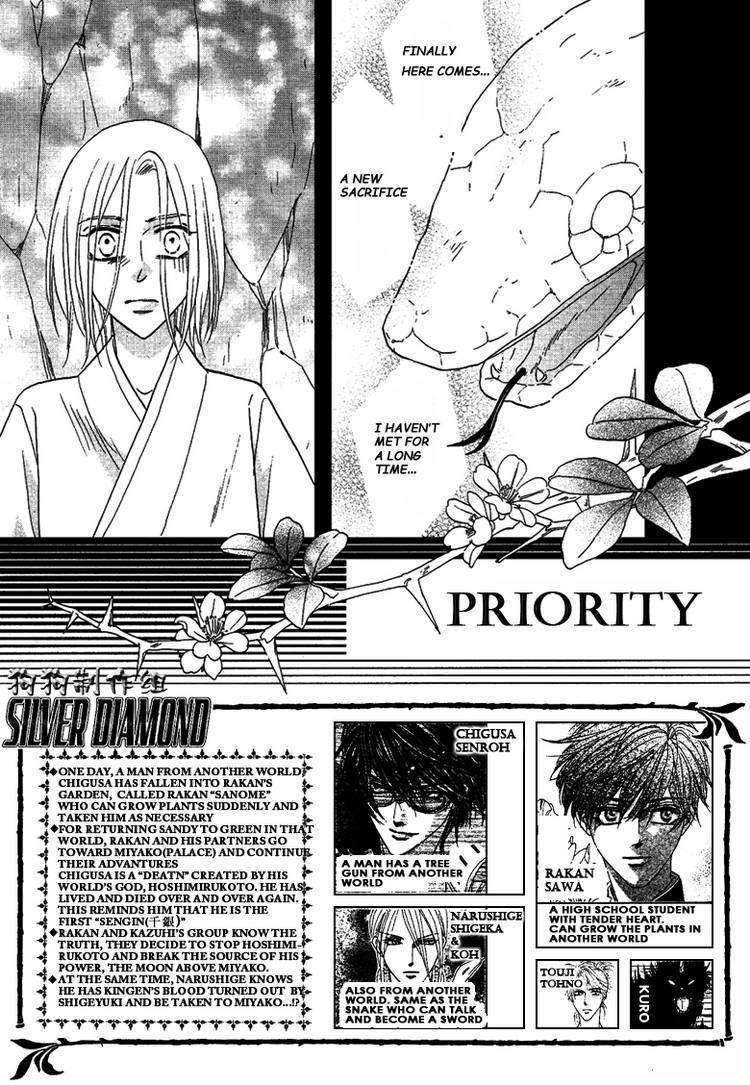 Silver Diamond 56 Page 2