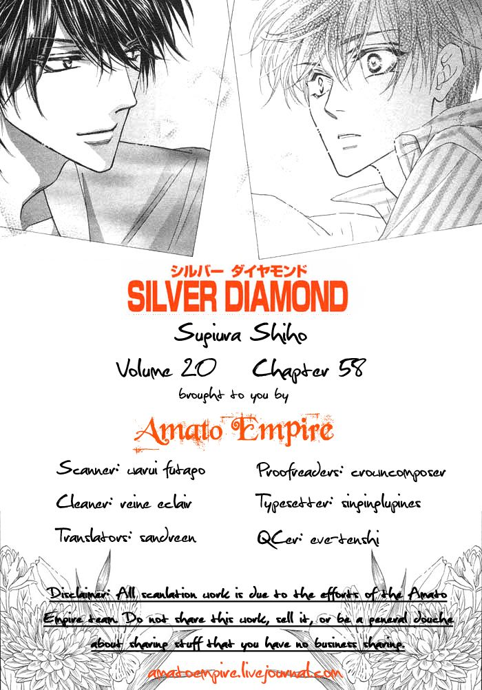 Silver Diamond 58 Page 2
