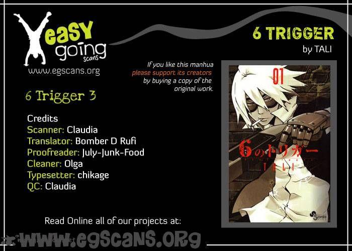 6 no Trigger 3 Page 1