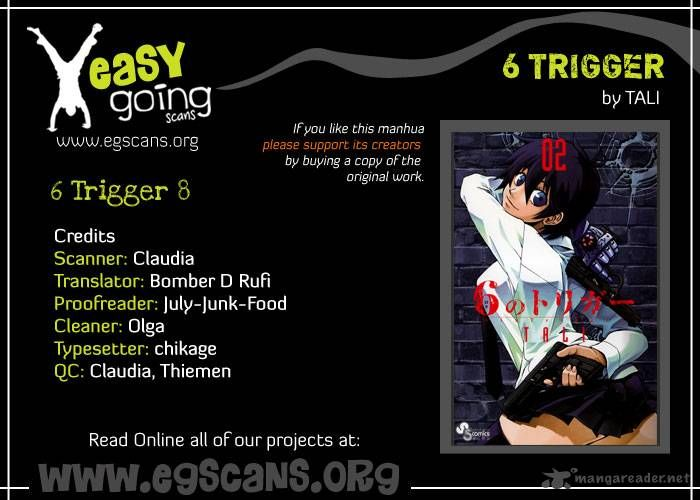 6 no Trigger 8 Page 1