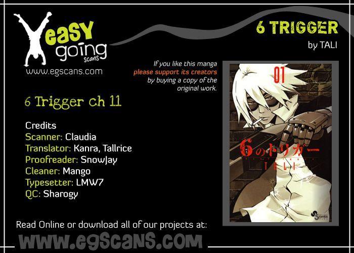 6 no Trigger 11 Page 1