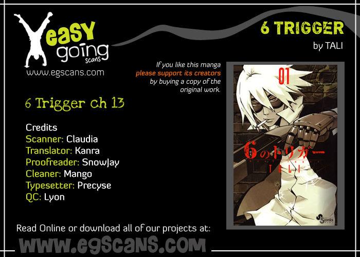 6 no Trigger 13 Page 1