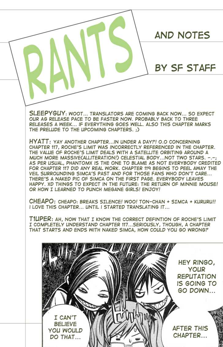 Air Gear 119 Page 2