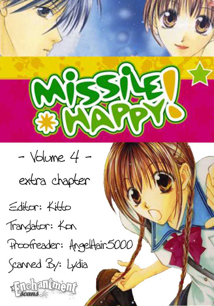 Missile Happy 16.1 Page 1