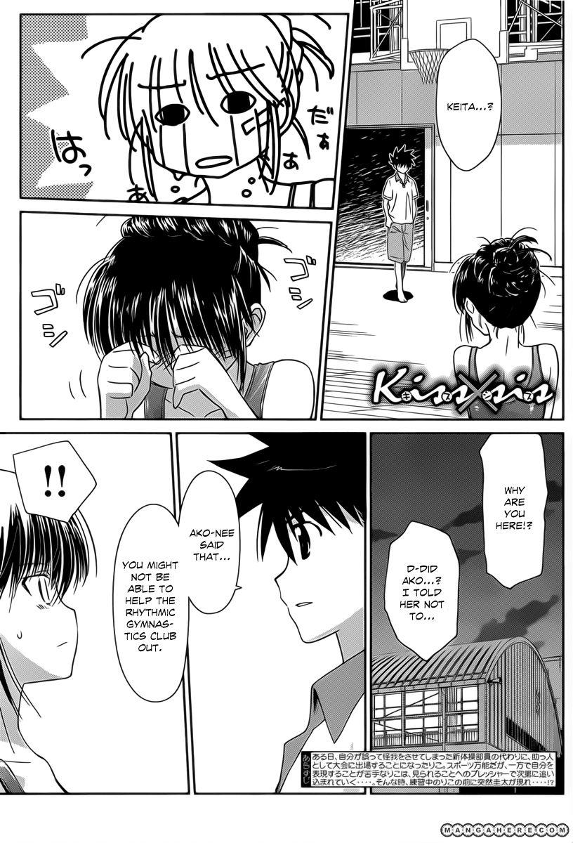 KissxSis 58 Page 2