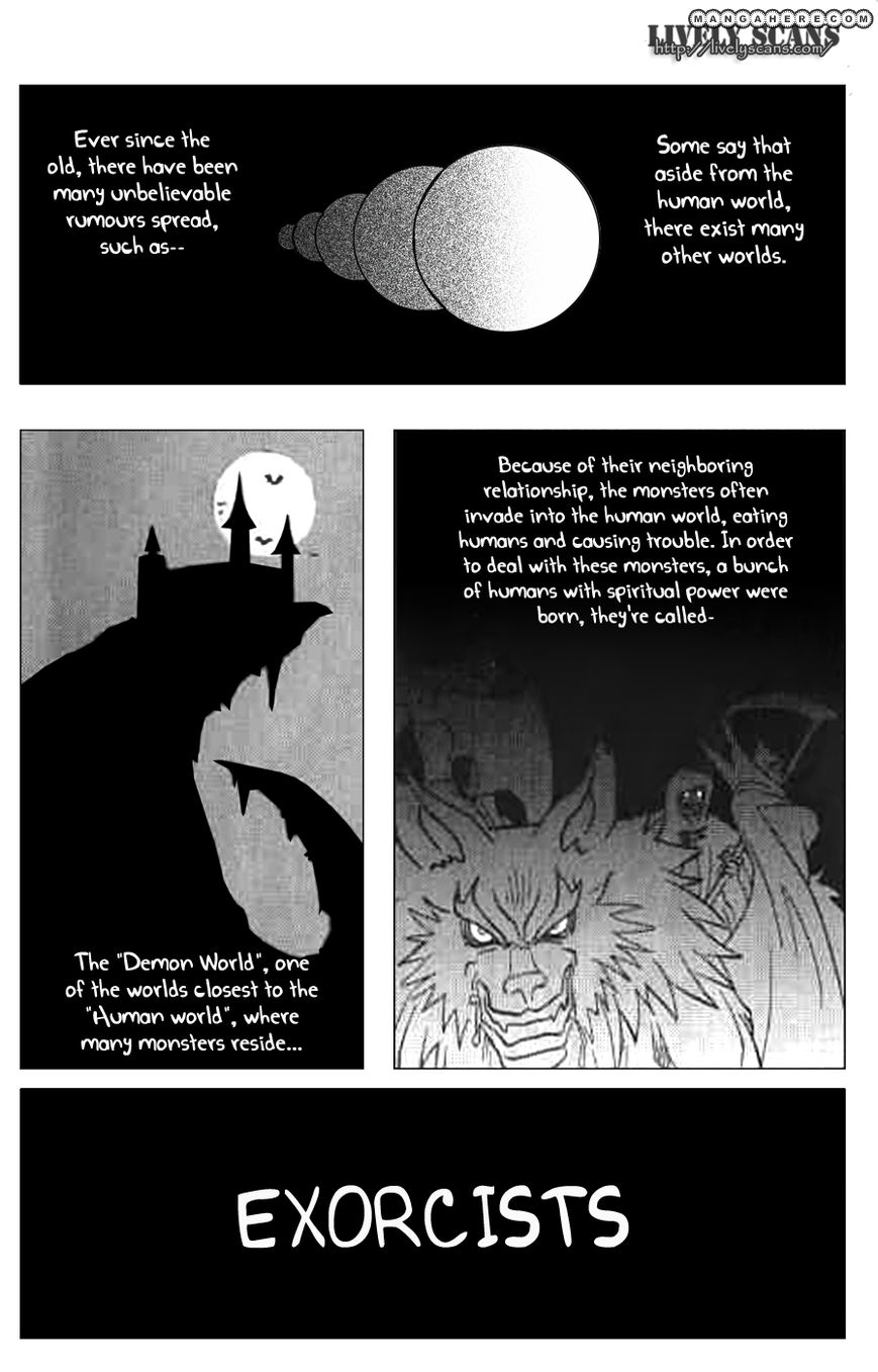 Exorcist 1 Page 2