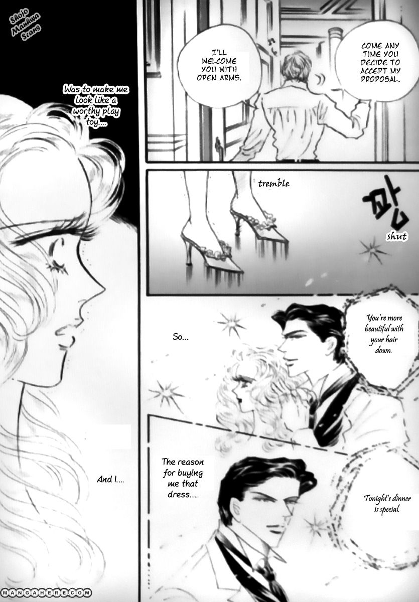 Mahou ga Toketa Asa ni 4 Page 4