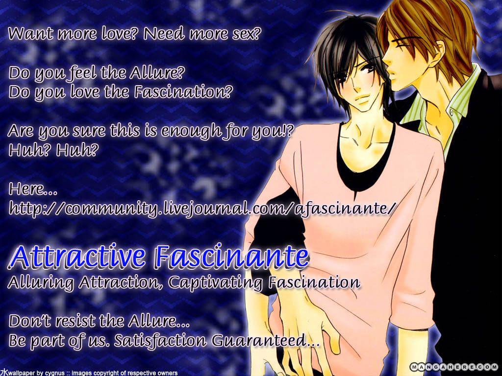Katsubou no Manazashi 4 Page 2