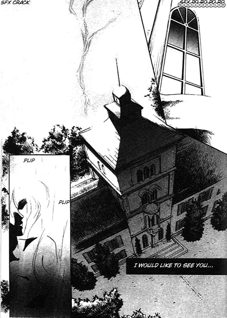 Dahlia the Vampire 1 Page 5