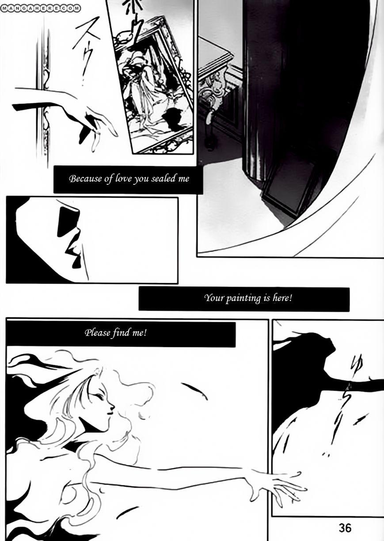 Dahlia the Vampire 2.1 Page 4