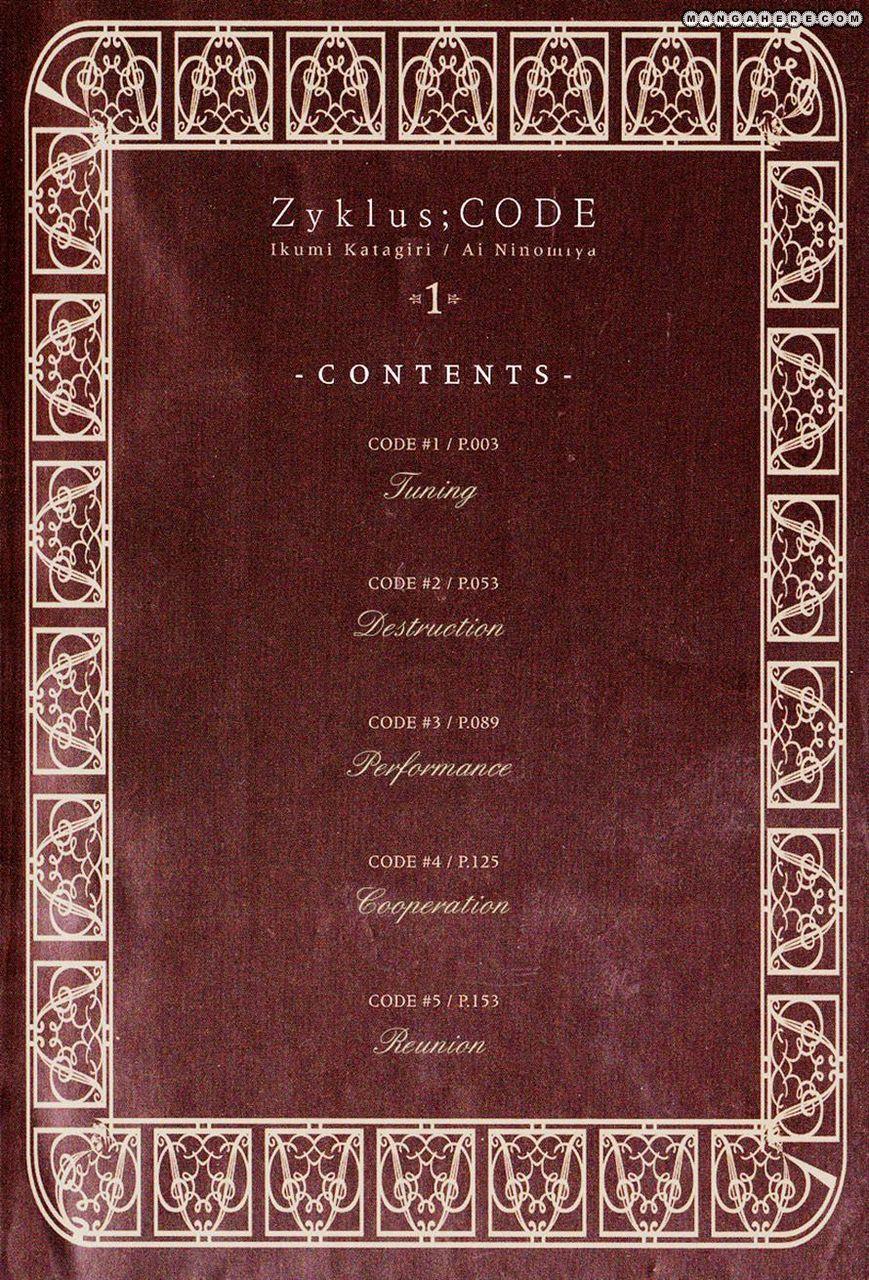 Chouritsu Houmuru Zyklus;Code 1 Page 4