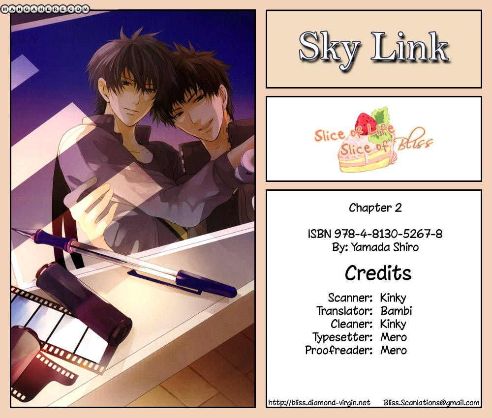 Sky Link 2 Page 1