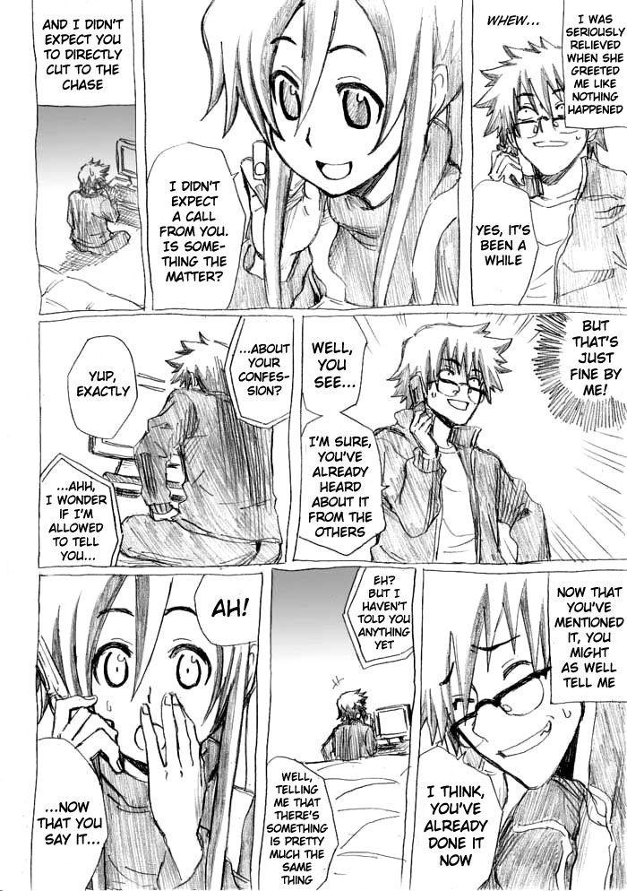 Molester Man 16 Page 4
