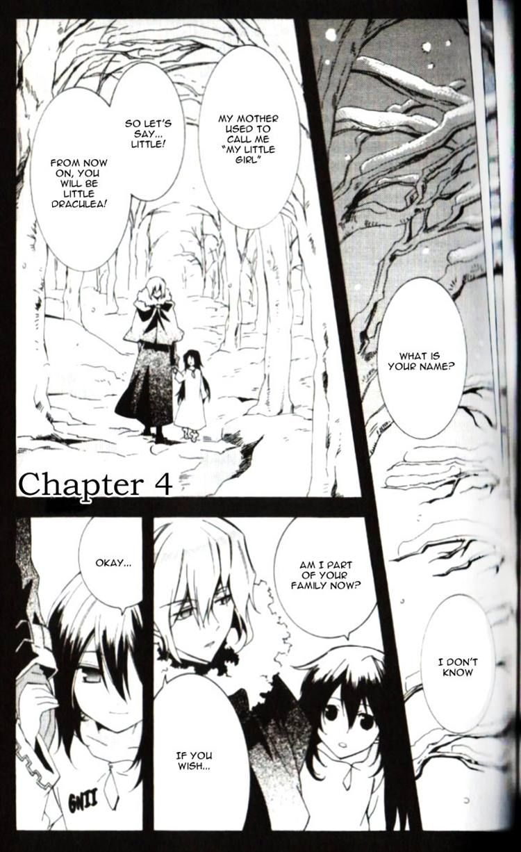 Princess Nightmare 4 Page 1