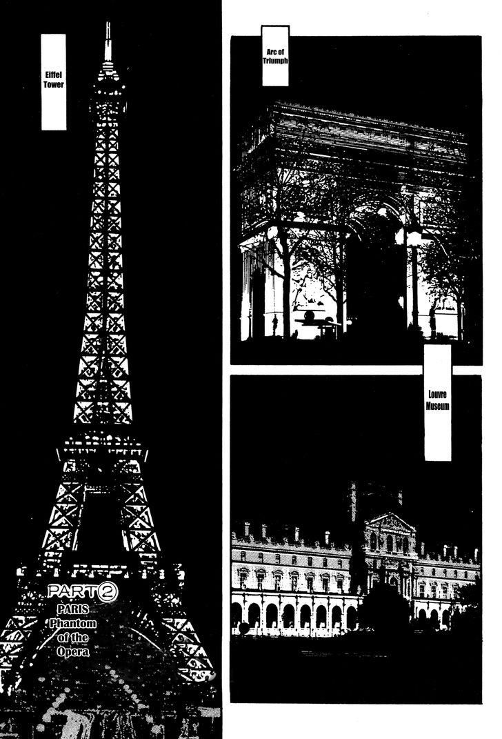 Kamen Rider Black 2 Page 1
