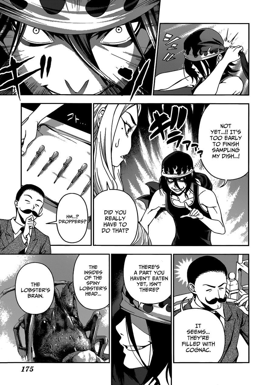 Shokugeki no Soma - Chapter 59