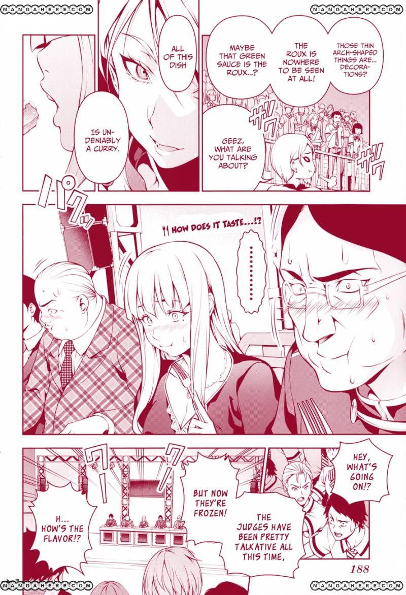 Shokugeki no Soma - Chapter 65