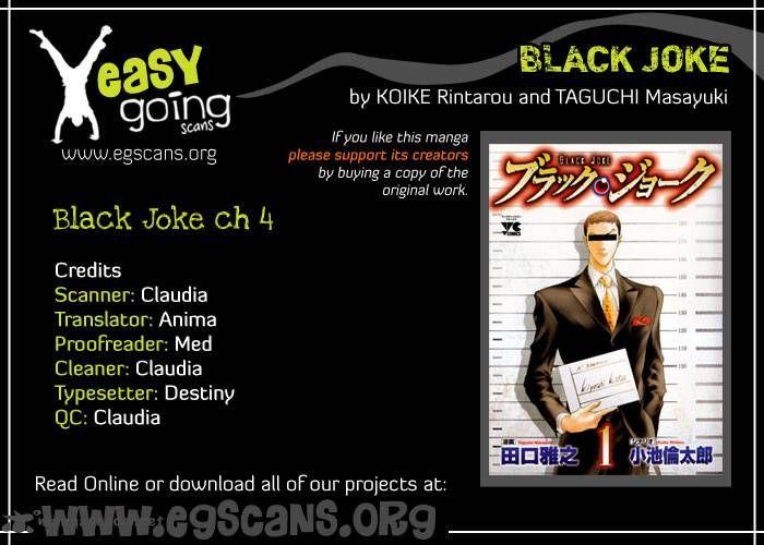Black Joke 4 Page 1