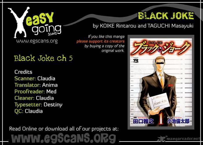 Black Joke 5 Page 1