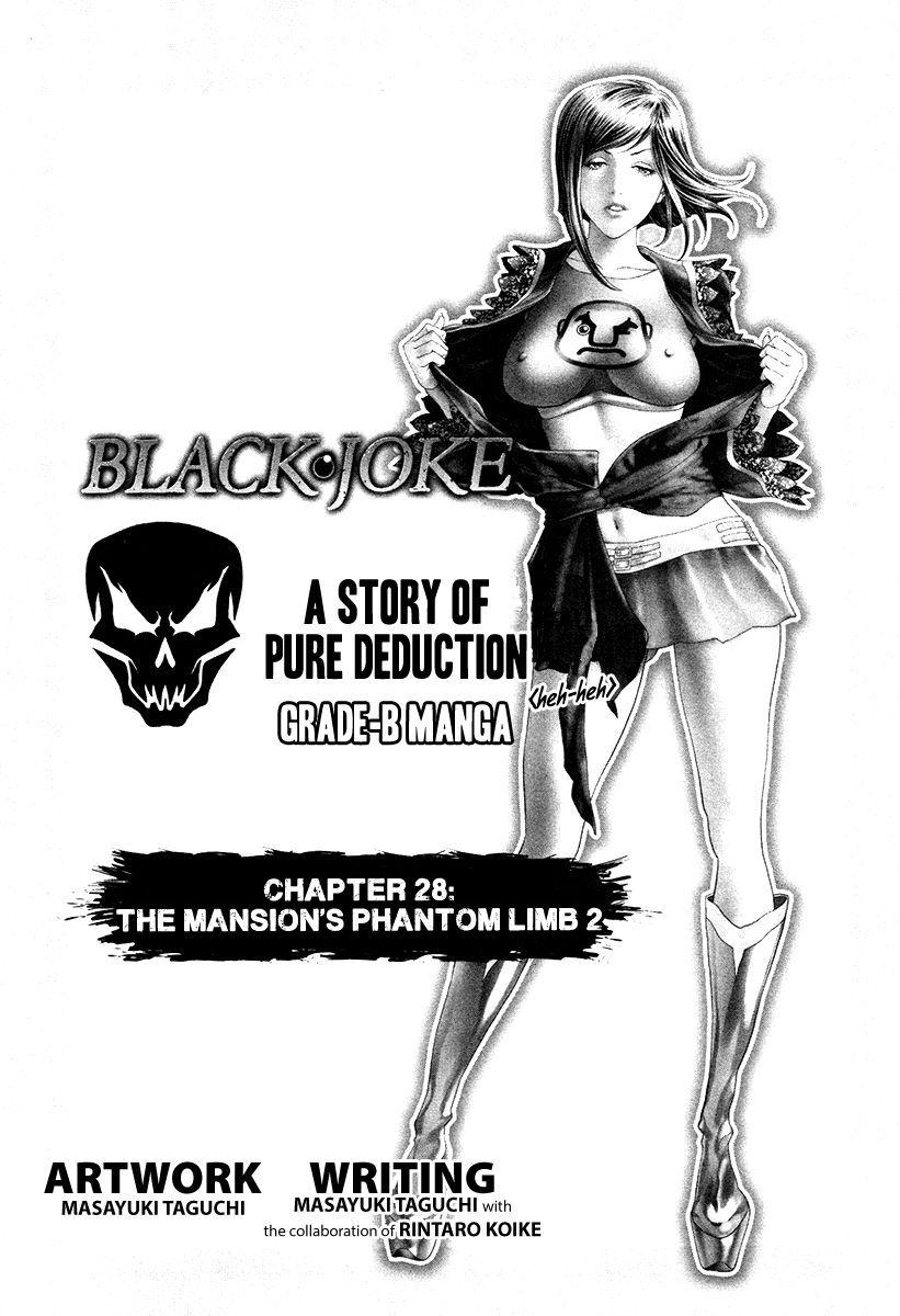 Black Joke 28 Page 2