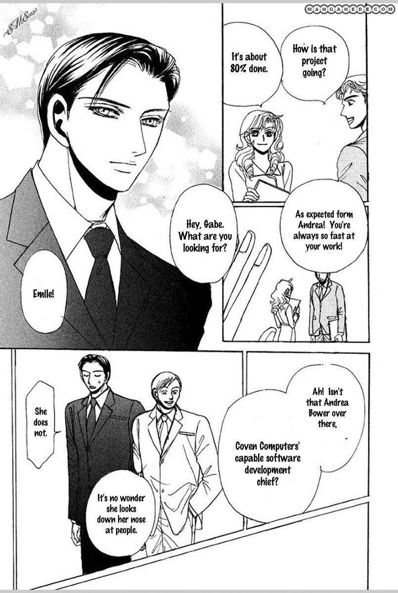 Propose no Riyuu 1 Page 5