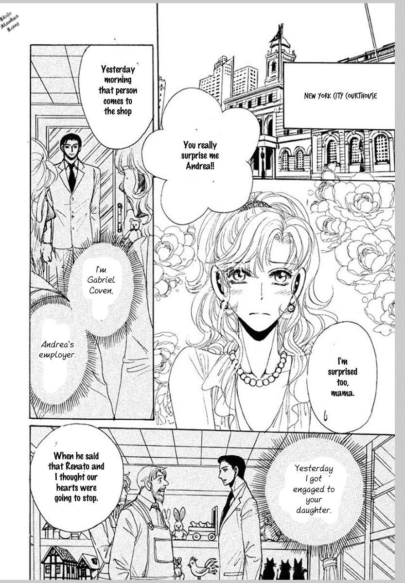 Propose no Riyuu 3 Page 3