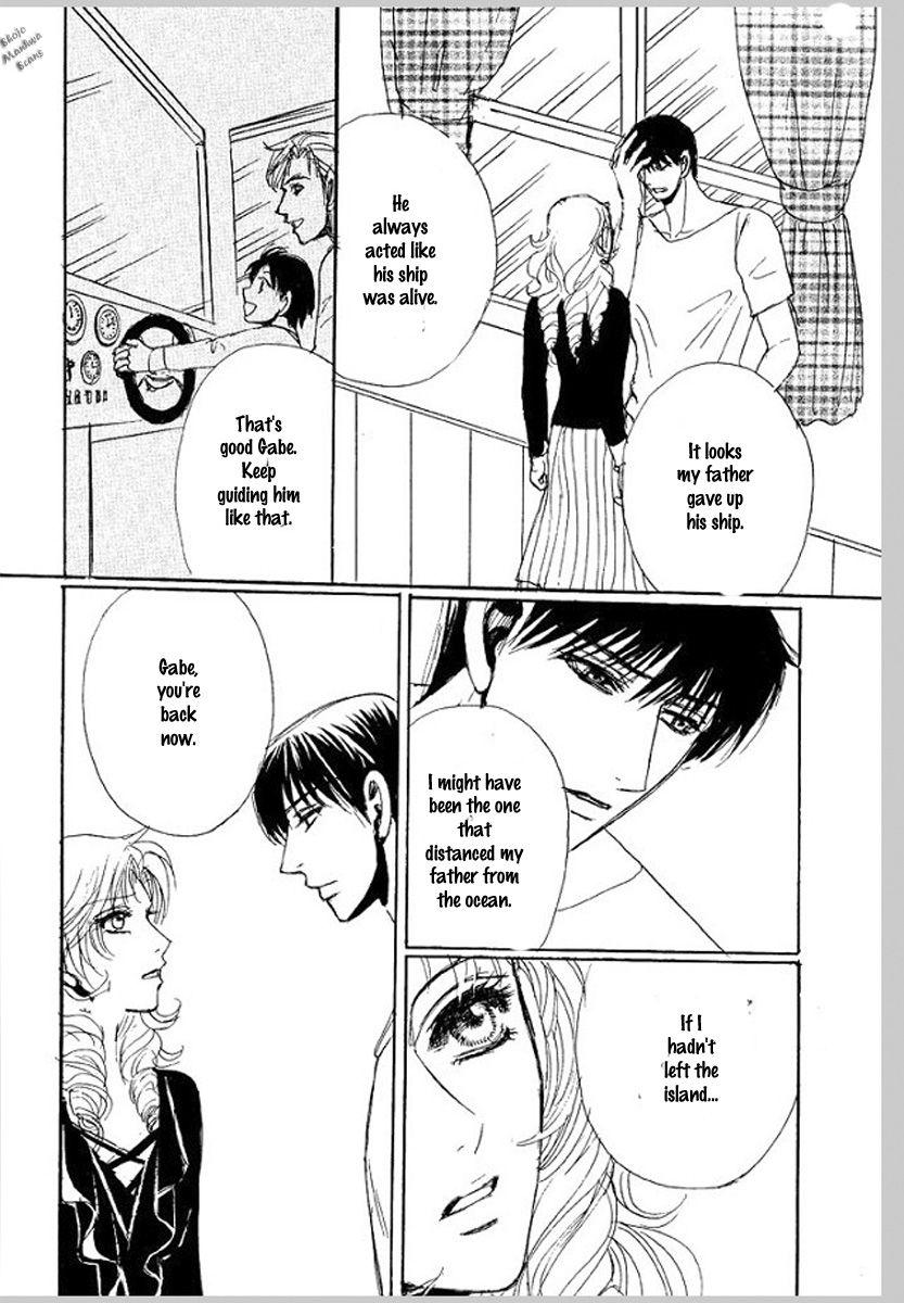 Propose no Riyuu 4 Page 3