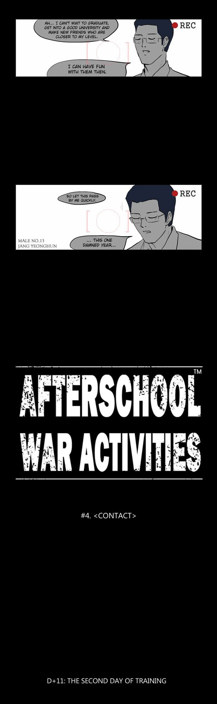 Afterschool Military Activity 4 Page 2