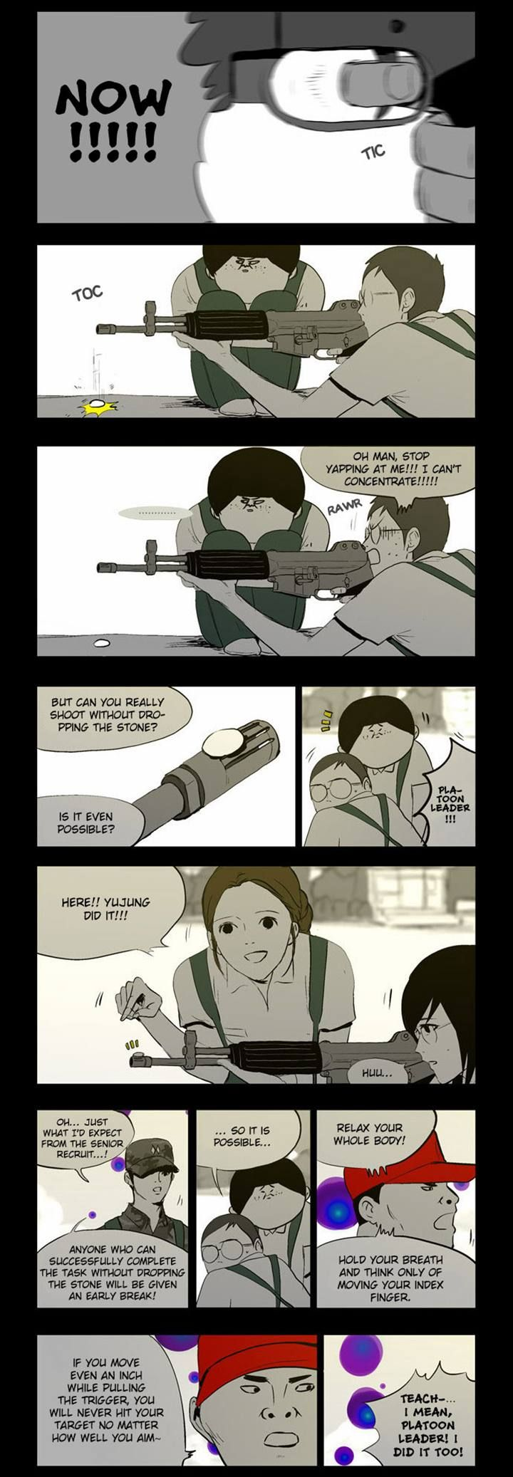 Afterschool Military Activity 8 Page 2
