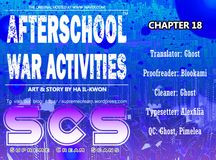 Afterschool Military Activity 18 Page 1