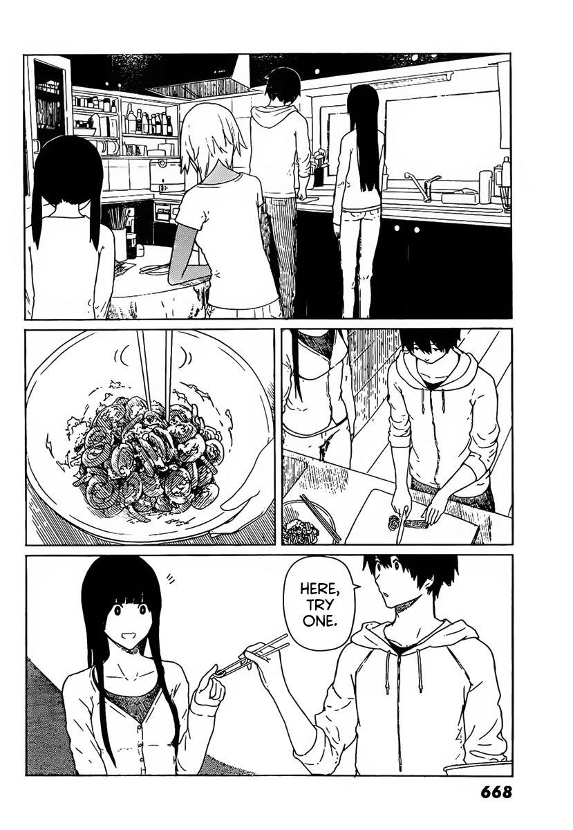 Flying Witch (ISHIZUKA Chihiro) 13 Page 2