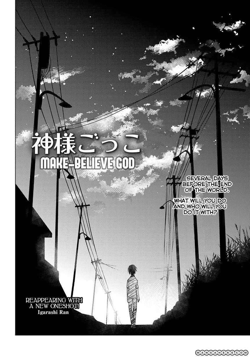 Kamisama Gokko 1 Page 3