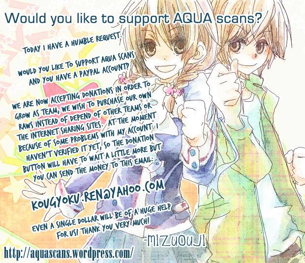 Ginzatoushi to Kuro no Yousei - Sugar Apple Fairytale 1 Page 2