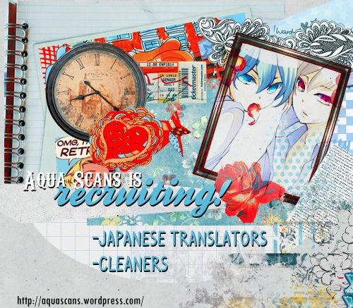 Ginzatoushi to Kuro no Yousei - Sugar Apple Fairytale 6 Page 2