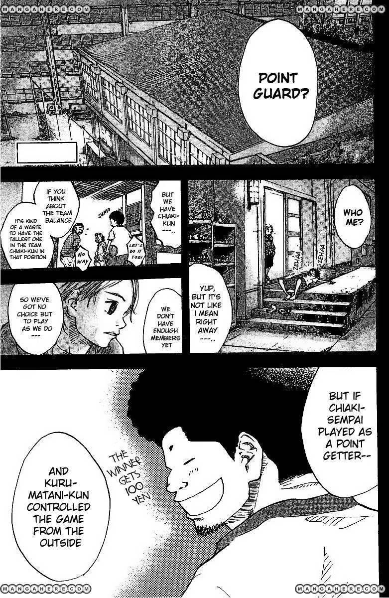 Ahiru no Sora 52 Page 2