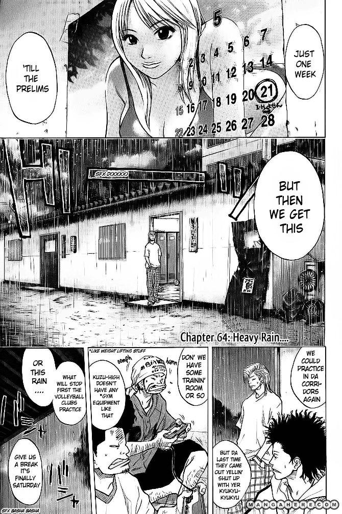 Ahiru no Sora 64 Page 2