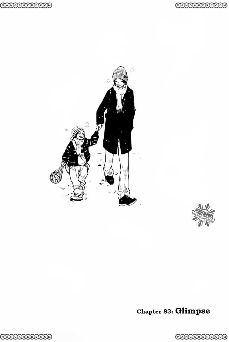 Ahiru no Sora 83 Page 2
