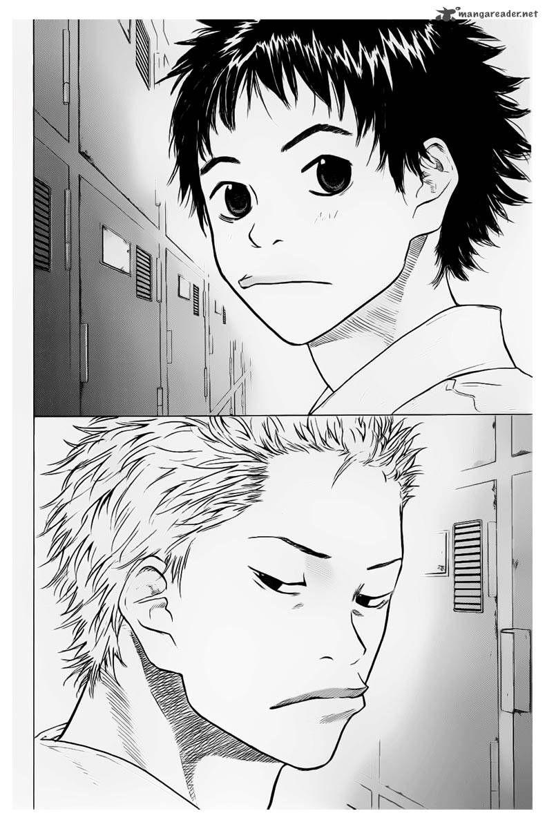 Ahiru no Sora 101 Page 3