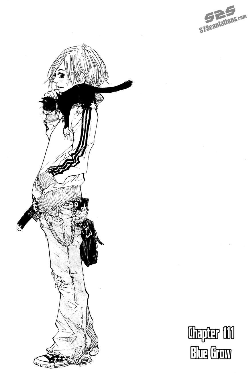 Ahiru no Sora 111 Page 2