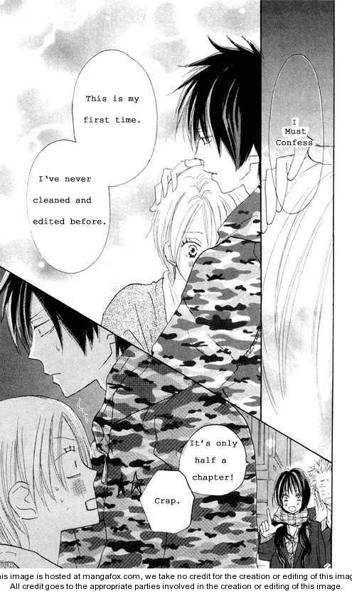 Matsuri Special 11.1 Page 1